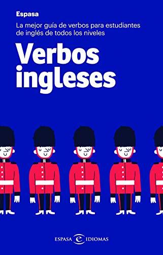 Verbos ingleses: La mejor guía verbos estudiantes