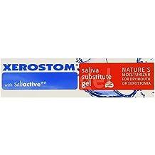 Xerostom Gel Sustituto Salival Boca Seca 25 ml
