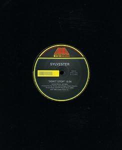 Sylvester - Do Ya Wanna Funk (CD Single)