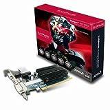 Sapphire 11233–01–10g Radeon R52301GB GDDR3Grafikkarte–Grafikkarten (Radeon R5230, 1GB, GDDR3Speicher, 64Bit, PCI Express 3.0)