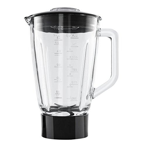 OUTAD - Accesorio de batidora vaso mezclador Para Robot de cocina OUTAD...