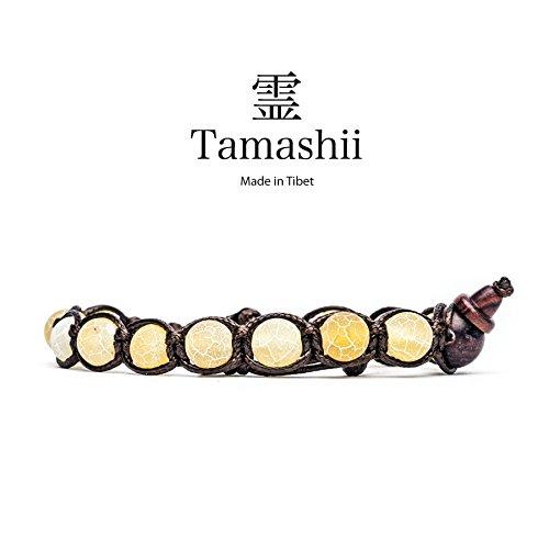 tamashii-bracciale-unisex-originale-tibetano-trattamento-naturale-air-slacked-agata-gialla-bhs900-11