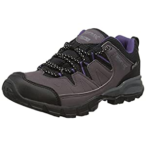 41O zxNZNjL. SS300  - Regatta Lady Holcombe Low, Women's Low Rise Hiking Boots