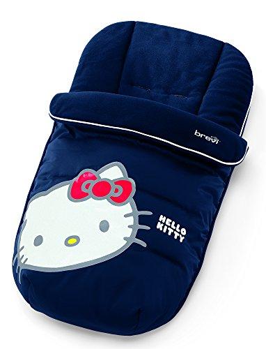 BREVI Inuit-Fußsack Hello Kitty (Kitty Schlafsack Hello)