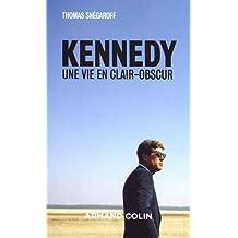 Kennedy - Une vie en clair-obscur - NP