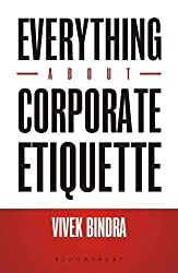 """Everything about Corporate Etiquette"""" will help the readers to build the ability to get along well with people by demonstrating great etiquette that are becoming increasingly important for individual success. The book will enable you to: Create and c..."""