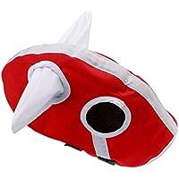 Baoblaze Máscara de Caballo Capucha Funda de Orejas Suministros Deportivos de Camping Escaladas Viajar