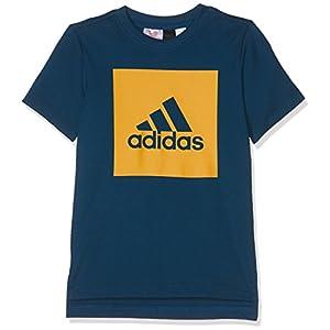 adidas YB Logo Tee 2 T-Shirt für
