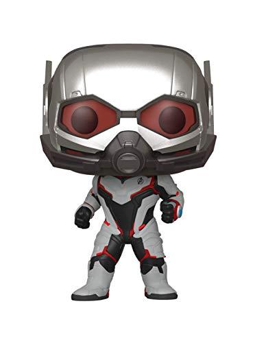 Funko 36666 POP! Bobble: Avengers Endgame: Ant-Man Sammelfiguren, Multi
