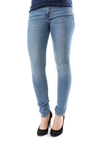 Levis Jeans Women 711 SKINNY 18881-0100 Fair Spirit, Hosengröße:28/34