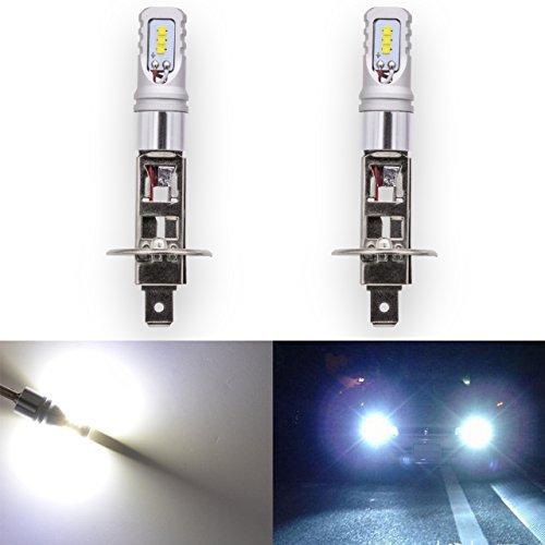 Bombillas para coche de TUINCYN 1156 BA15S LED, 12 V - 24 V, 2 unidades