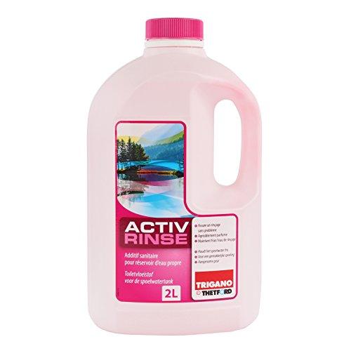 Preisvergleich Produktbild Thetford Activ Rinse Toiletten Zusatz für den Spülbehälter 2 Ltr
