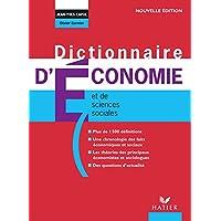 Dictionnaire d'Economie et de Sciences Sociales Ed. 2005