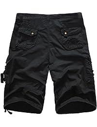 Amazon.fr   Bootcut - Shorts et bermudas   Homme   Vêtements a7cfb05d5cf5