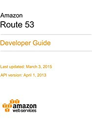 Amazon Route 53 Developer Guide (English Edition)