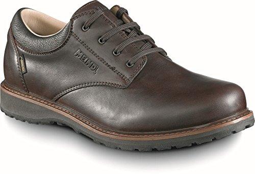 Meindl Cambridge Men's Shoes Tabak