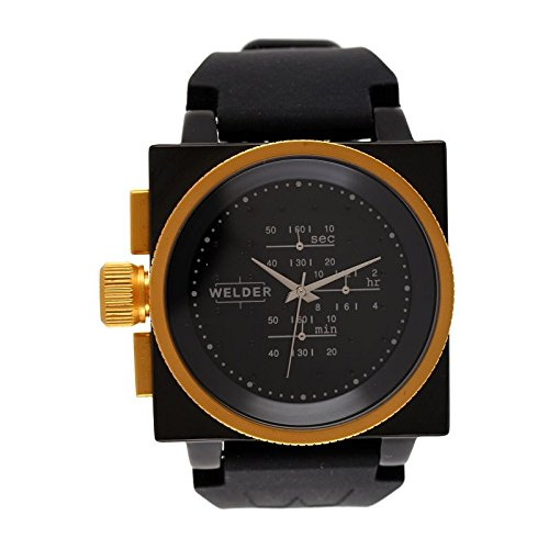 Coffret Montre WELDER...
