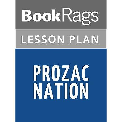 Prozac Nation by Elizabeth Wurtzel Lesson Plans (English Edition)