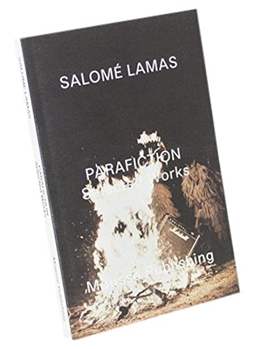Salomé Lamas. Parafiction. Selected works por Salomé Lamas