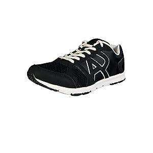 41O08x5yRfL. SS300  - Armani Jeans Sneakers -A6519 17