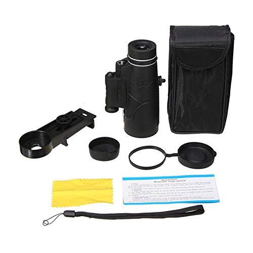 KHKJ Monocular 50X60 Zoom Optical HD Lens Telescope for iPhone Samsung r19