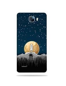 alDivo Premium Quality Printed Mobile Back Cover For Huawei Honor 7 / Huawei Honor 7 Back Case Cover (MKD165)