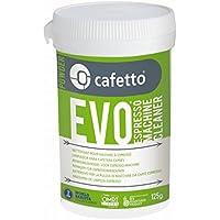 Cafetto EVO CAF29160 - Producto de limpieza para cafeteras