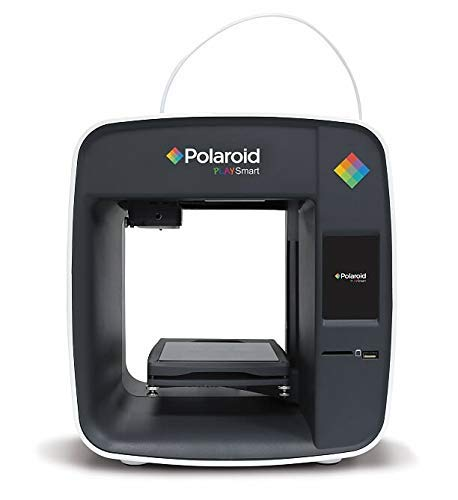 Polaroid 3D 3D Printer, Easy to Use with Free 1 kg Filament and a PriceHolder Funda para Mochila 32 Centimeters Beige (Polaroid Playsmart 3D Printer)