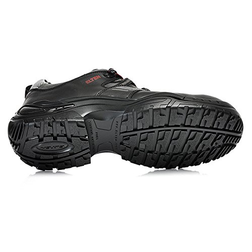 """Elten 729321-47 - Formato 47 esd s3 """"todd basso"""" calzatura di sicurezza - multicolore"""