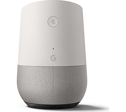 Google Smart Home mit Stimme aktiviert Kabelloser Lautsprecher (Google Halloween)