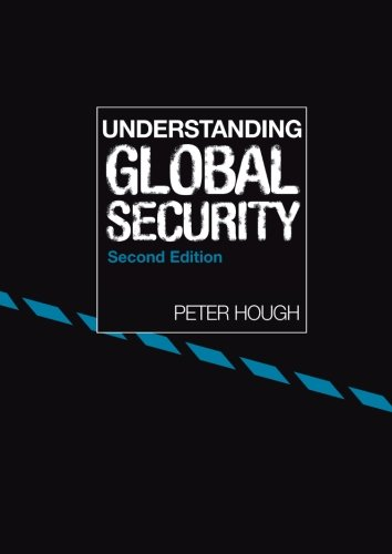 Understanding Global Security por Peter Hough
