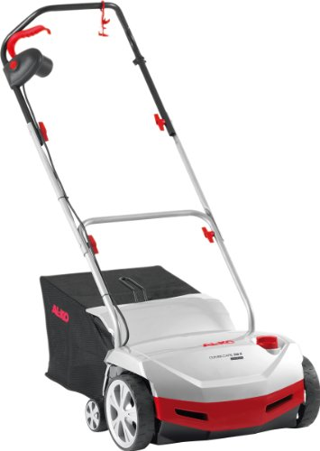 AL-KO Combi-Care 38 E Electric Scarifier, 1300 W, 38cm