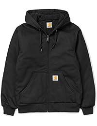 Herren Übergangsjacke Quick Duck Livingston Jacket von Carhartt # leichte jacke