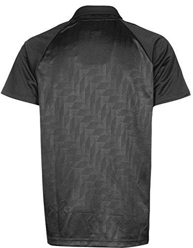 adidas Germany Away T-Shirt Herren, schwarz/weiß, S-46