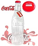 Comfylot Ltd® Large Stylish Money Bottles Moneyboxes Box Coins Notes Tin Plastic Piggy BanMoneyboxes & Piggy Banks>Moneyboxes … (2FT/60CM, Brand-Orginal Coca cola)