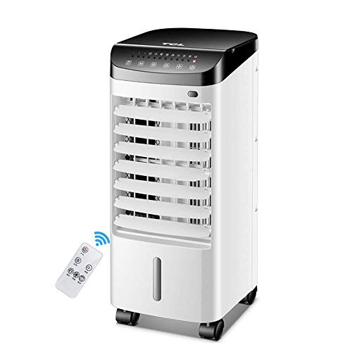 Air Cooler Climatiseur Domestique MAZHONG Petite Climatisation Refroidissement Rapide Ajustement à Trois Vitesses Intelligent Télécommande 12H Fonction De Synchronisation