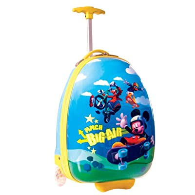 Disney Mickey - Trolley for Children from Heys USA - Carry on by Heys USA