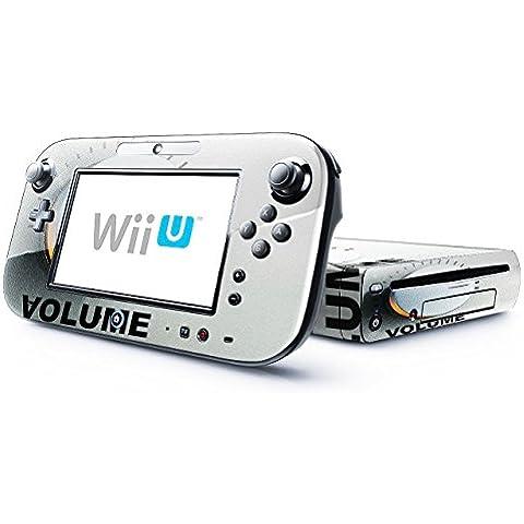 Colección 145, Custom Consola Nintendo DS Lite, 3DS, 3DS XL, Wii U Diseño Pantalla Skin Protector Funda Abstrakt 10129 Nintendo Wii U