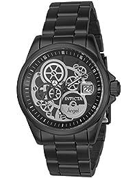 Invicta 23570 - Reloj con correa de cuero para mujer