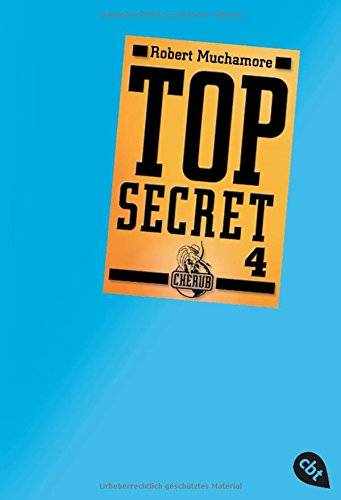 top-secret-4-der-auftrag-top-secret-serie-band-4