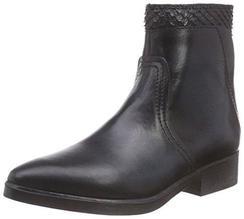 Café Noir Half-Boots, Bottes Classics courtes, non doublées femme