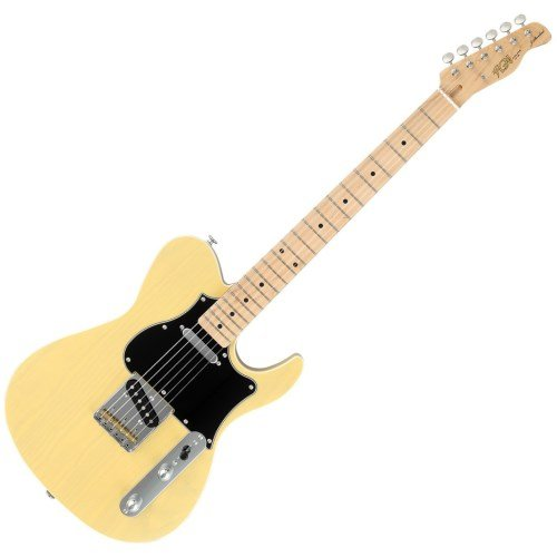 fgn j standard iliad FGN J-Standard Iliad Off White Blonde E-Gitarre