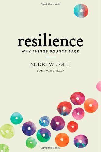 Resilience: Why Things Bounce Back by Andrew Zolli (2012-07-10)