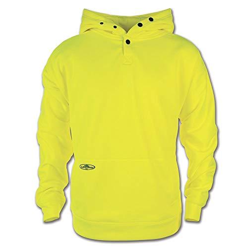 Arborwear Men's Tech Double Thick Pullover Sweatshirt Arborwear Pullover