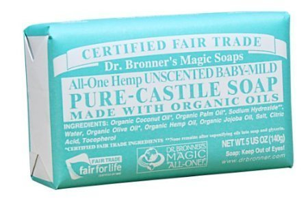 dr-bronners-magic-soaps-pure-castile-soap-all-one-unscented-baby-mild-5-ounce-bars-by-bobfriend