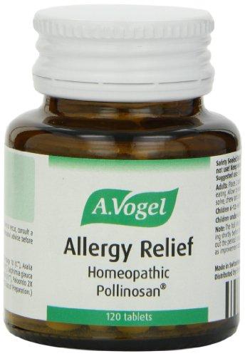 A.Vogel Bio Anti-Allergie Tabletten 120 Stück