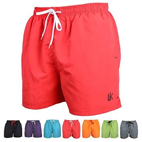 LK B.Hose Bañador Hombre Pantalones Playa