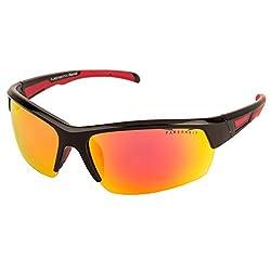Farenheit Polarised Sports Mirror Sunglasses| FA-1360P-C4|