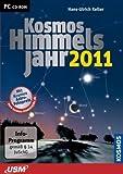 Kosmos Himmelsjahr 2011 - Hans-Ulrich Keller