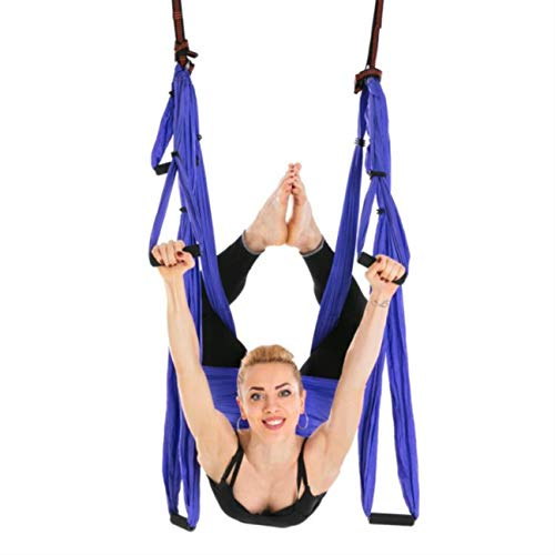 Home Storage & Organization Home & Garden Intelligent 1pc Yoga Swing Hooks Effective Durable Solid Utility Portative Iron Training Hook For Yoga Training Rope Trapeze